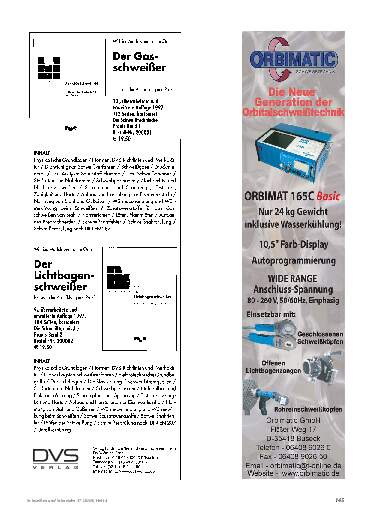 Ausgabe 4 (2005) Seite 145