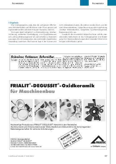 Ausgabe 4 (2005) Seite 147