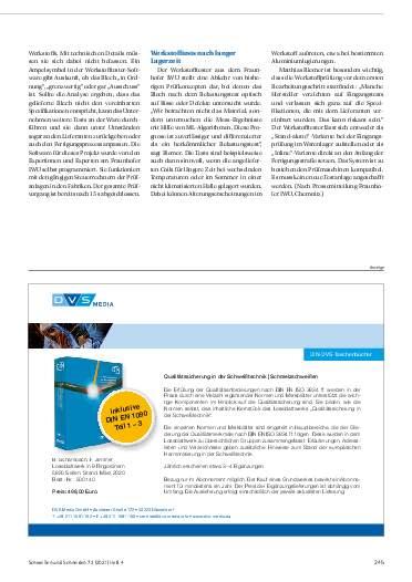Ausgabe 4 (2021) Seite 245