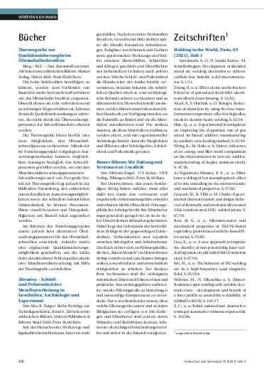 Ausgabe 4 (2021) Seite 250