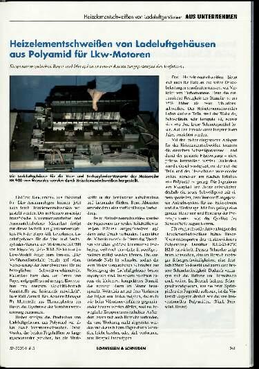 Ausgabe 5 (2000) Seite 261