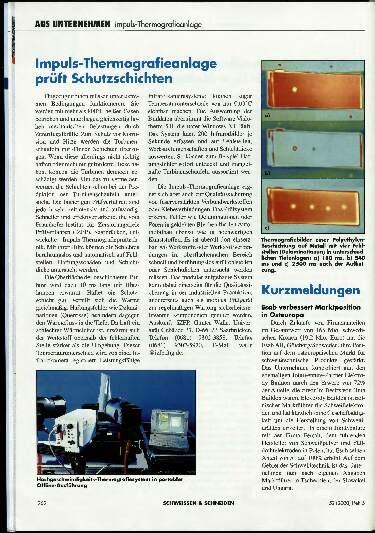 Ausgabe 5 (2000) Seite 262