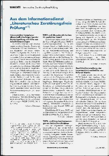 Ausgabe 5 (2000) Seite 308