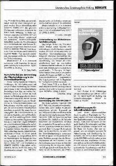 Ausgabe 5 (2000) Seite 311