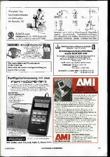 Ausgabe 5 (2000) Seite 313