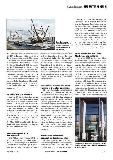 Ausgabe 5 (2001) Seite 251