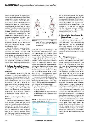 Ausgabe 5 (2001) Seite 266