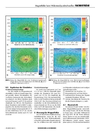 Ausgabe 5 (2001) Seite 267