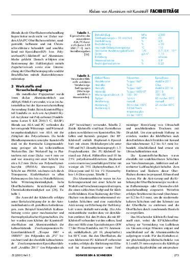 Ausgabe 5 (2001) Seite 273