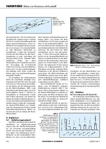 Ausgabe 5 (2001) Seite 274