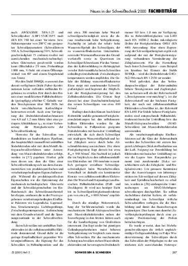 Ausgabe 5 (2001) Seite 287