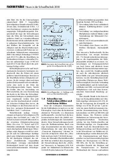 Ausgabe 5 (2001) Seite 288