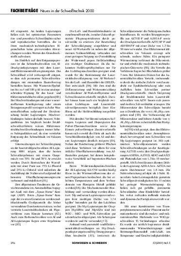 Ausgabe 5 (2001) Seite 294