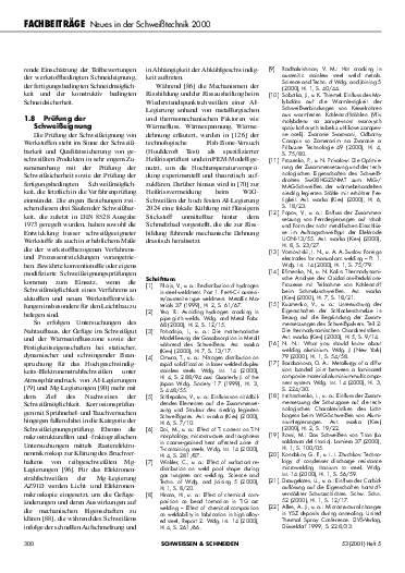 Ausgabe 5 (2001) Seite 300
