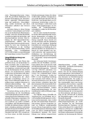 Ausgabe 5 (2001) Seite 315