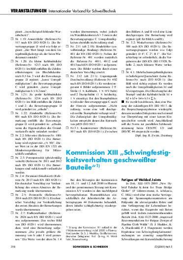 Ausgabe 5 (2001) Seite 318