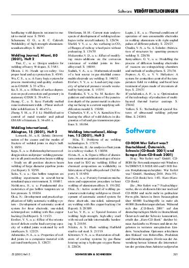 Ausgabe 5 (2001) Seite 321