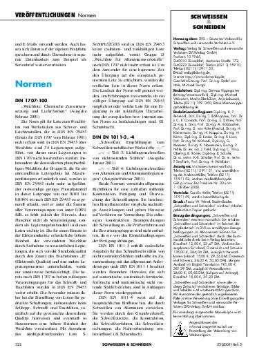 Ausgabe 5 (2001) Seite 322