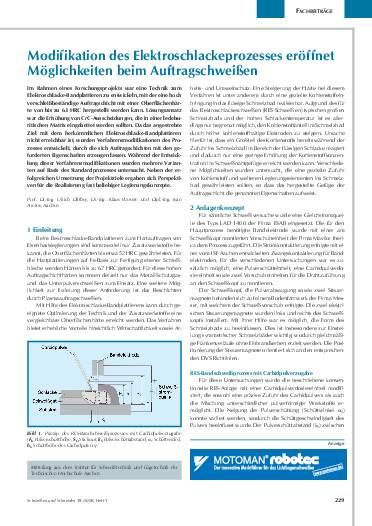 Ausgabe 5 (2006) Seite 229