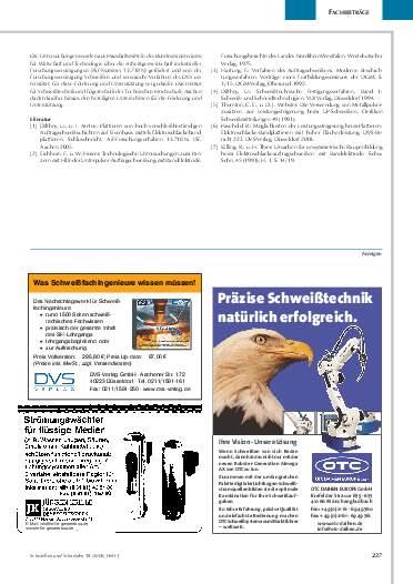 Ausgabe 5 (2006) Seite 237