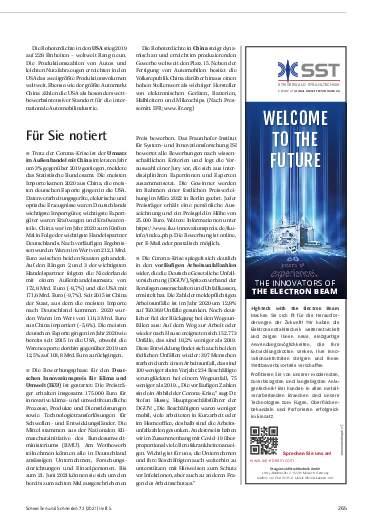 Ausgabe 5 (2021) Seite 265