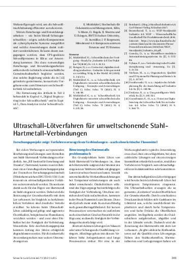 Ausgabe 5 (2021) Seite 309