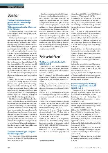 Ausgabe 5 (2021) Seite 314