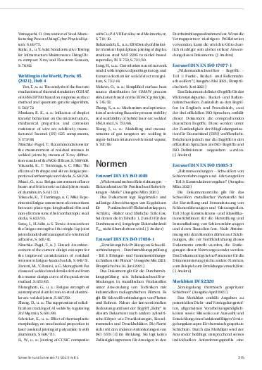 Ausgabe 5 (2021) Seite 315