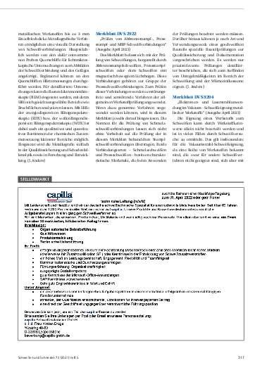 Ausgabe 5 (2021) Seite 317