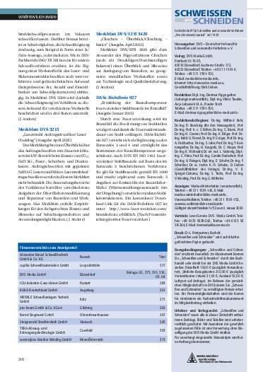 Ausgabe 5 (2021) Seite 318