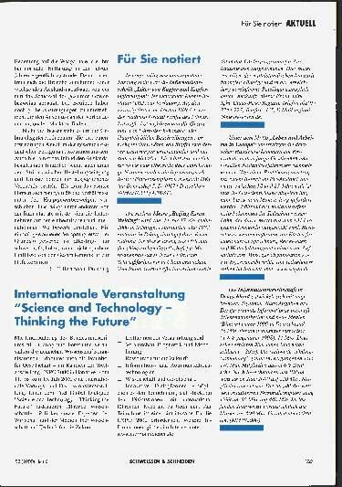 Ausgabe 6 (2000) Seite 327