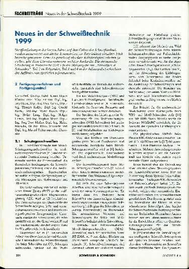 Ausgabe 6 (2000) Seite 354