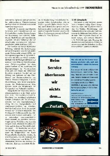 Ausgabe 6 (2000) Seite 365