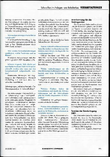 Ausgabe 6 (2000) Seite 393