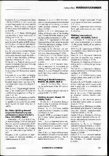 Ausgabe 6 (2000) Seite 395