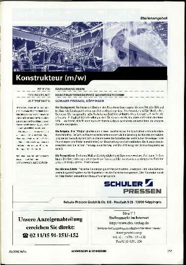 Ausgabe 6 (2000) Seite 397