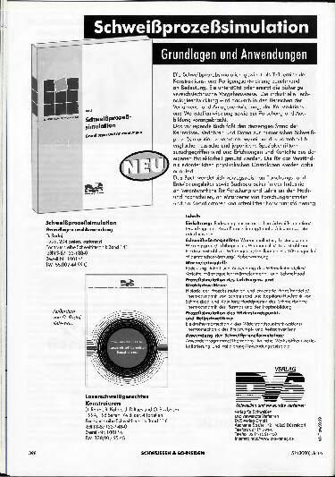 Ausgabe 6 (2000) Seite 398