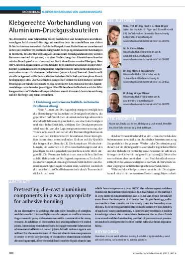 Ausgabe 6 (2011) Seite 306