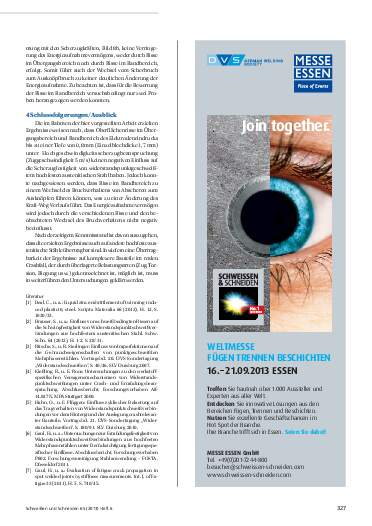 Ausgabe 6 (2013) Seite 327