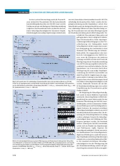 Ausgabe 6 (2015) Seite 318
