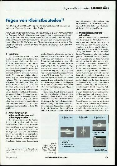 Ausgabe 7 (2000) Seite 419