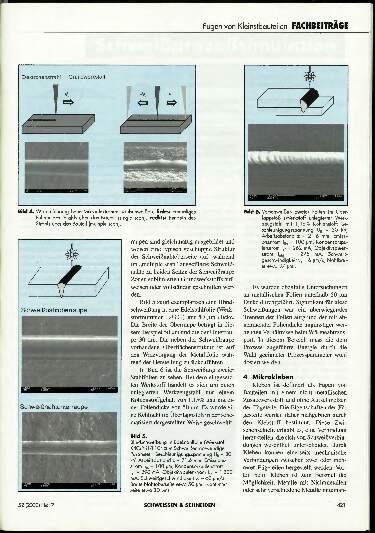 Ausgabe 7 (2000) Seite 421