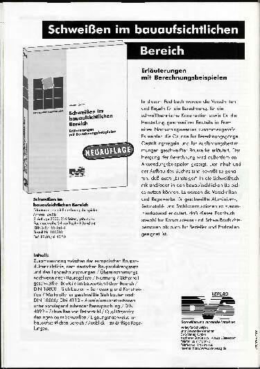 Ausgabe 7 (2000) Seite 432