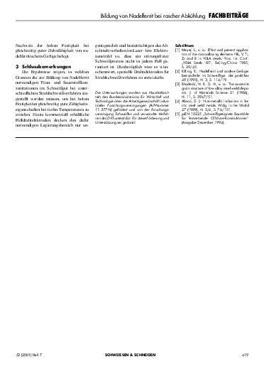 Ausgabe 7 (2001) Seite 419