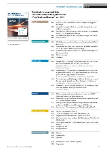Ausgabe 7 (2021) Seite 411
