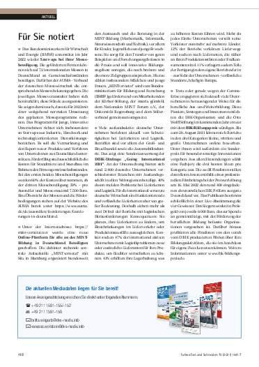 Ausgabe 7 (2021) Seite 418
