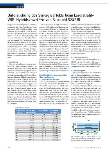 Ausgabe 7 (2021) Seite 460