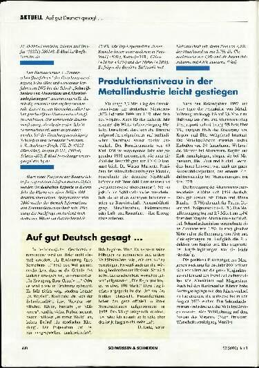 Ausgabe 8 (2000) Seite 448