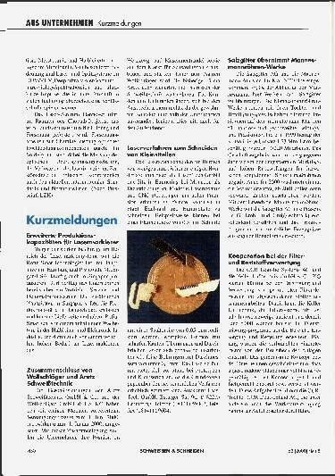 Ausgabe 8 (2000) Seite 450