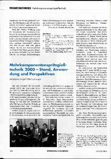 Ausgabe 8 (2000) Seite 474